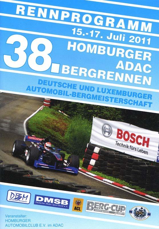 17.07.2011 - Homburg