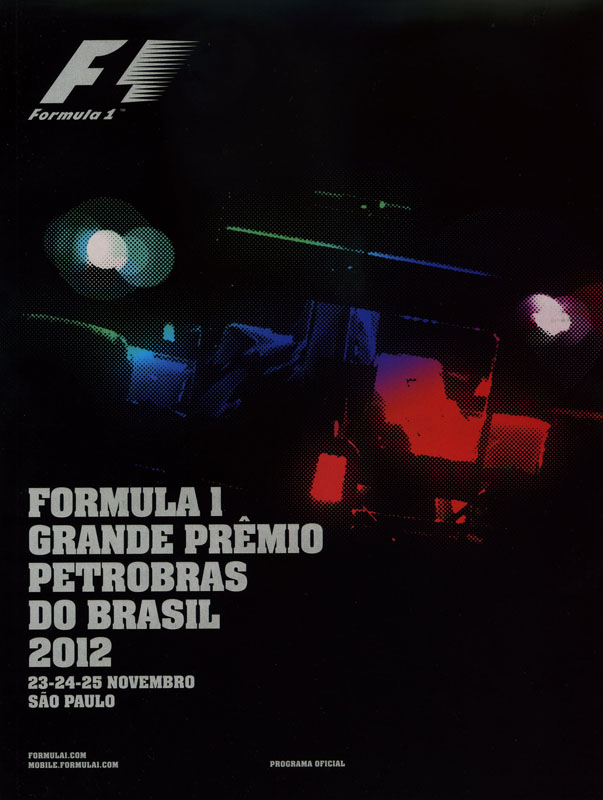 25.11.2012 - Sao Paulo