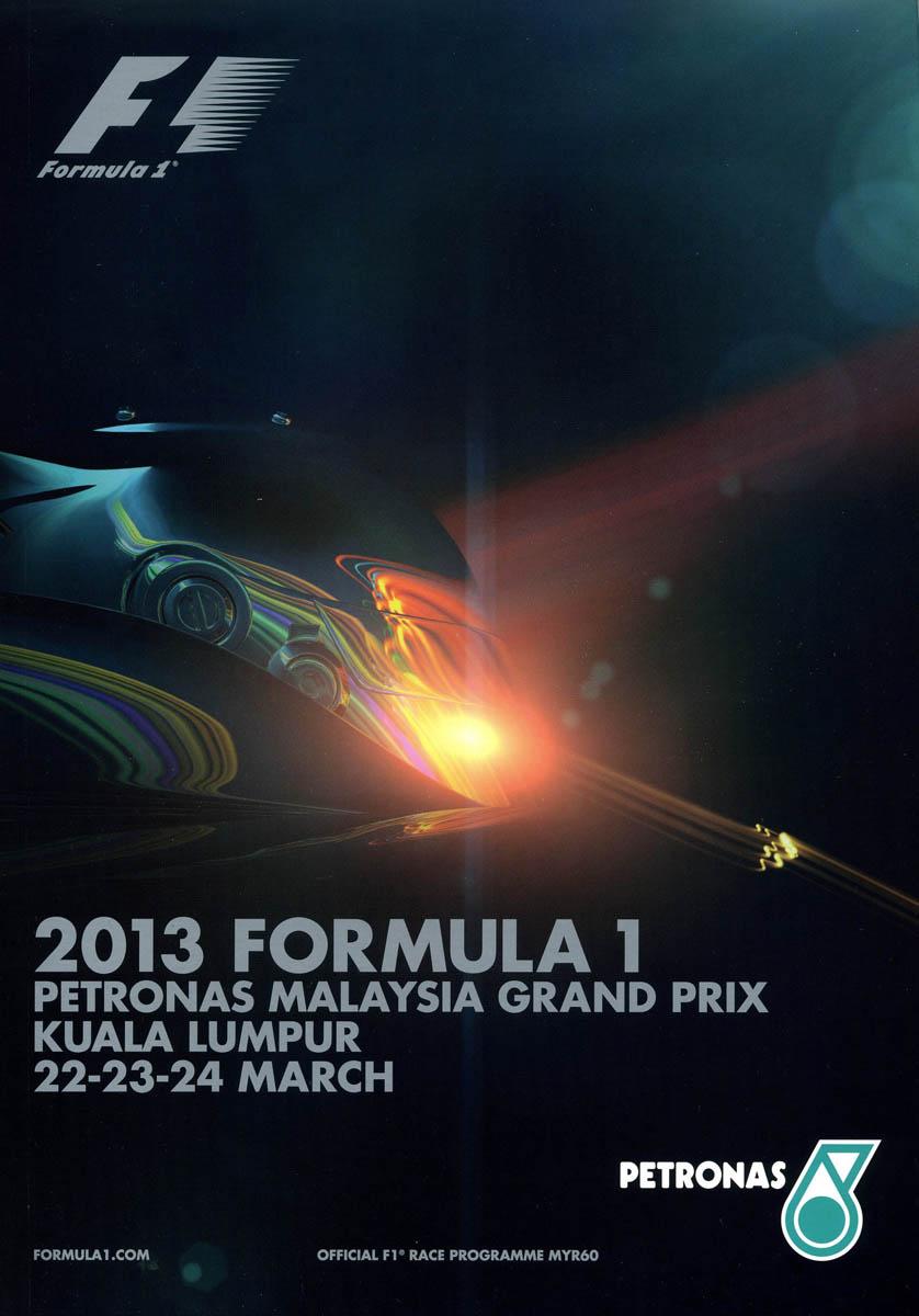 24.03.2013 - Kuala Lumpur