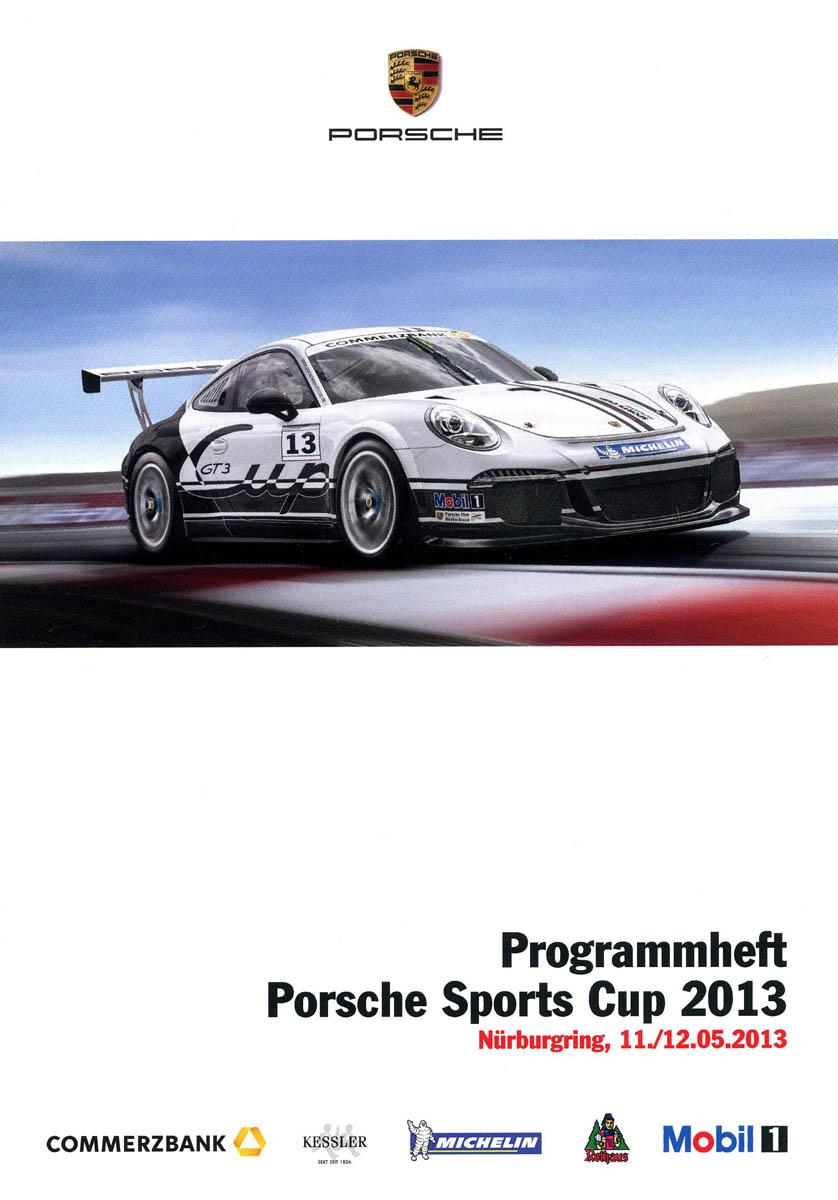 12.05.2013 - Nürburgring