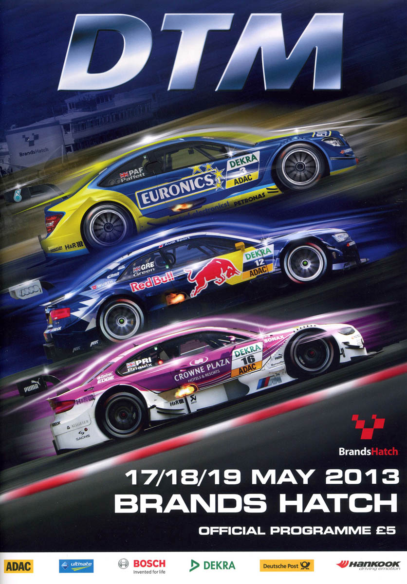 19.05.2013 - Brands Hatch