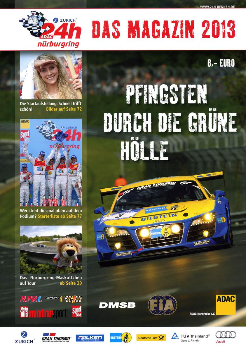 19.05.2013 - Nürburgring