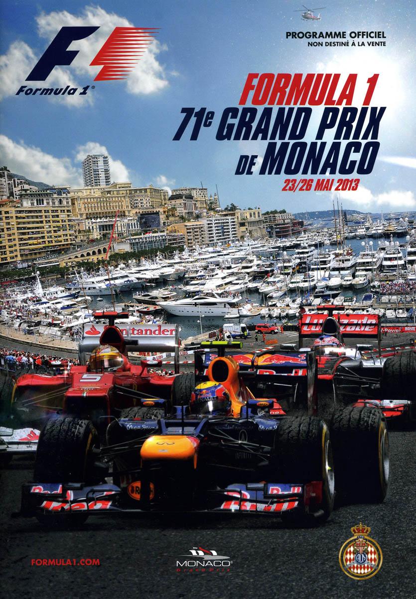 26.05.2013 - Monte Carlo