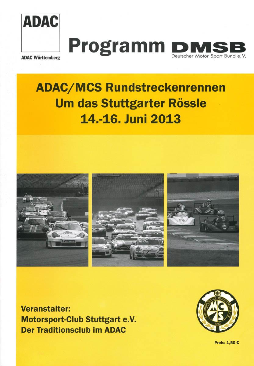 16.06.2013 - Hockenheim