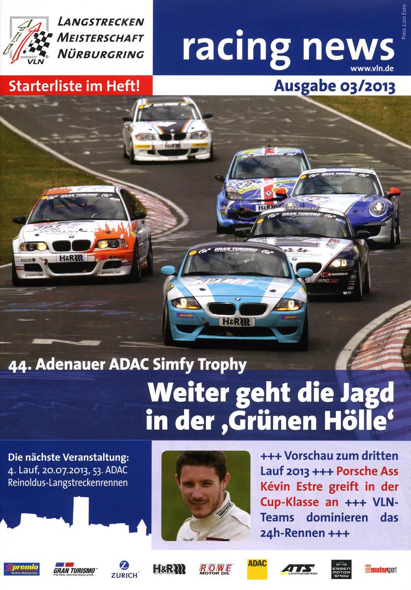 22.06.2013 - Nürburgring