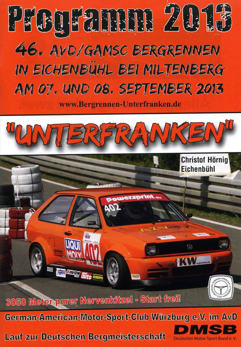 08.09.2013 - Eichenbühl