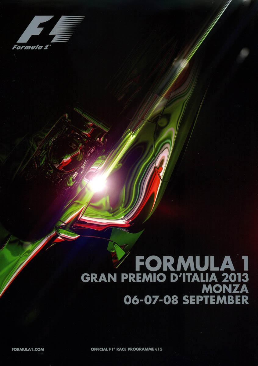 08.09.2013 Monza