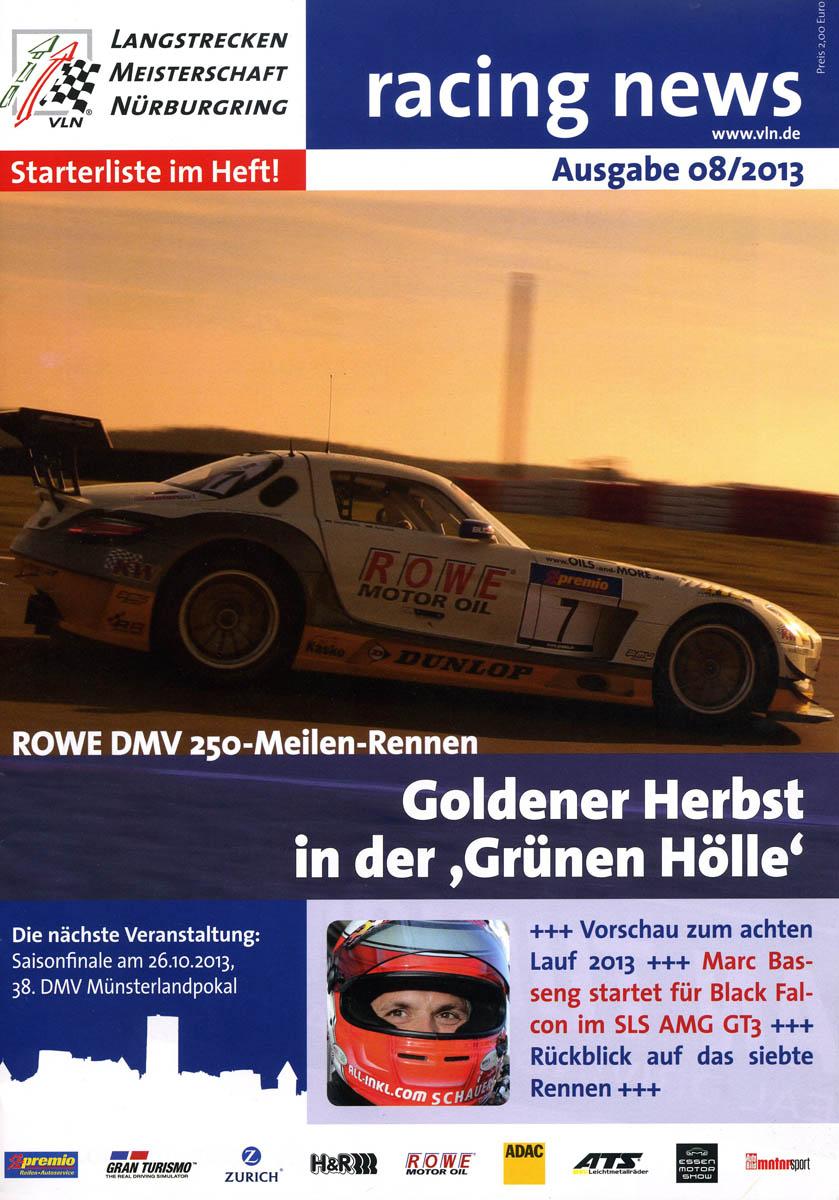 12.10.2013 - Nürburgring