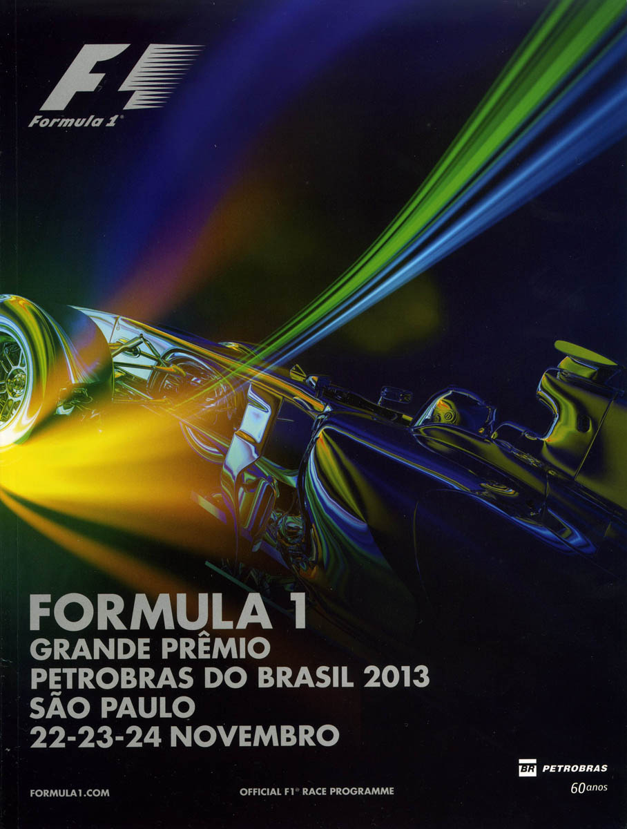 24.11.2013 - Sao Paulo