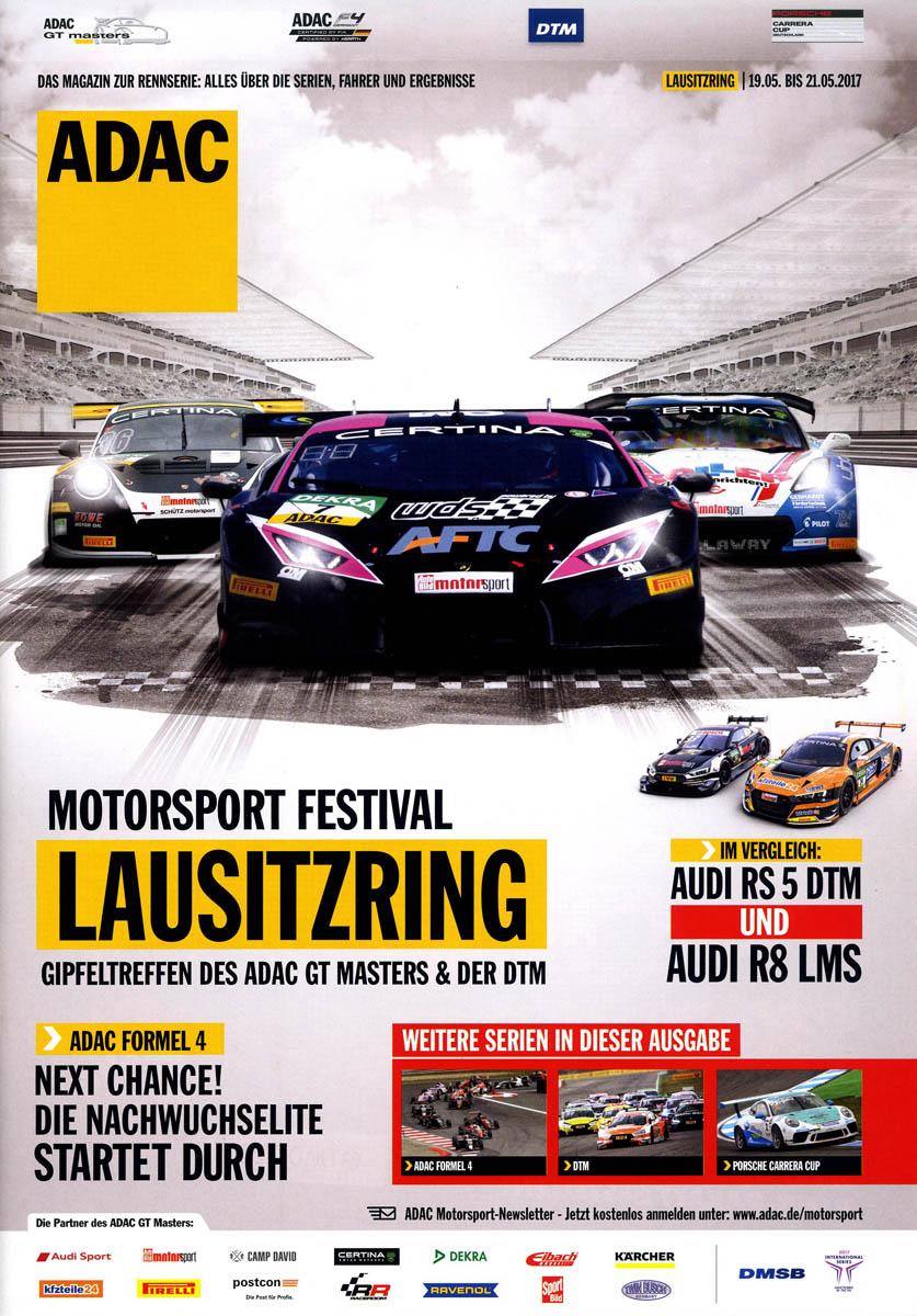 21.05.2017 - Lausitzring