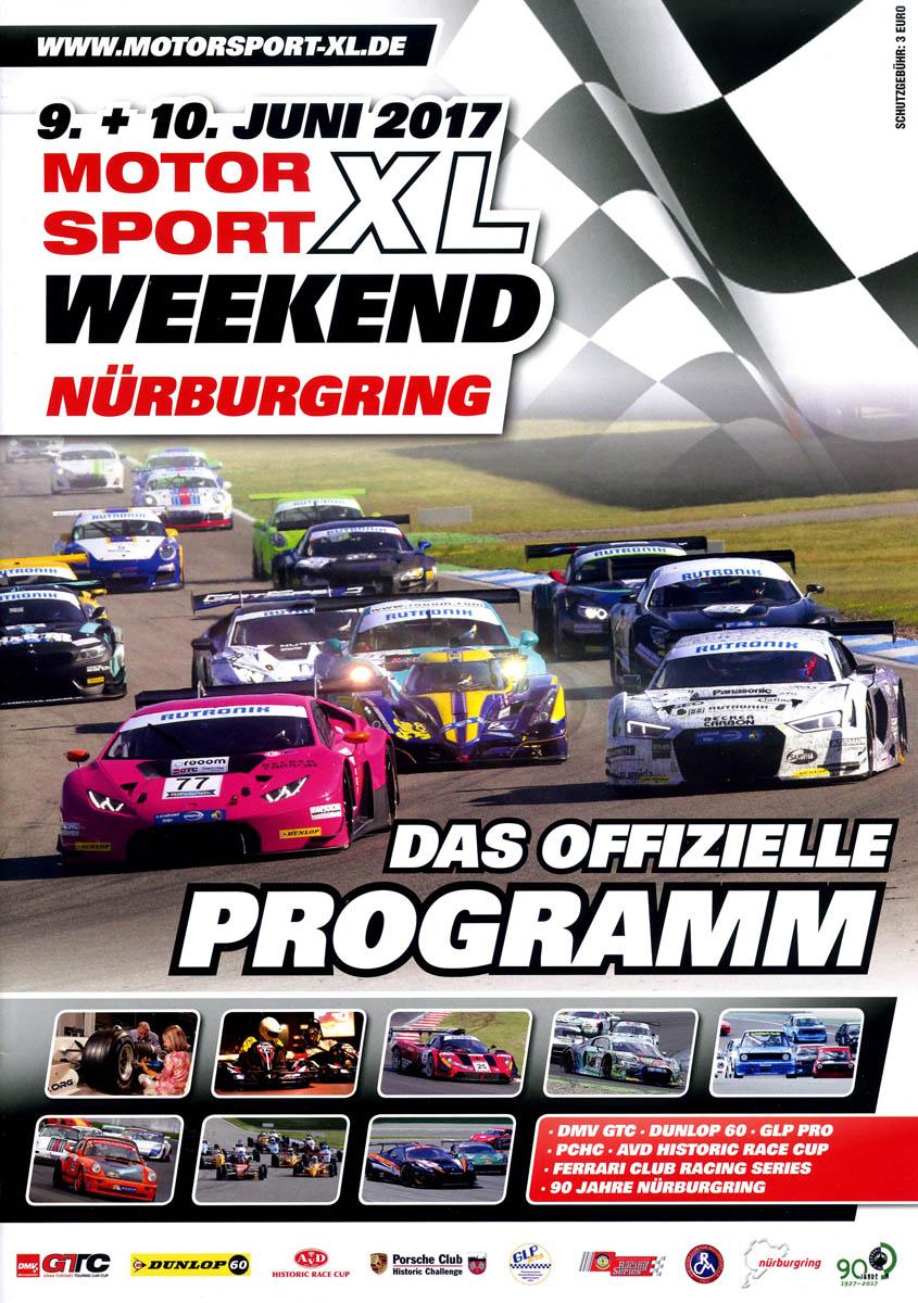 10.06.2017 - Nürburgring