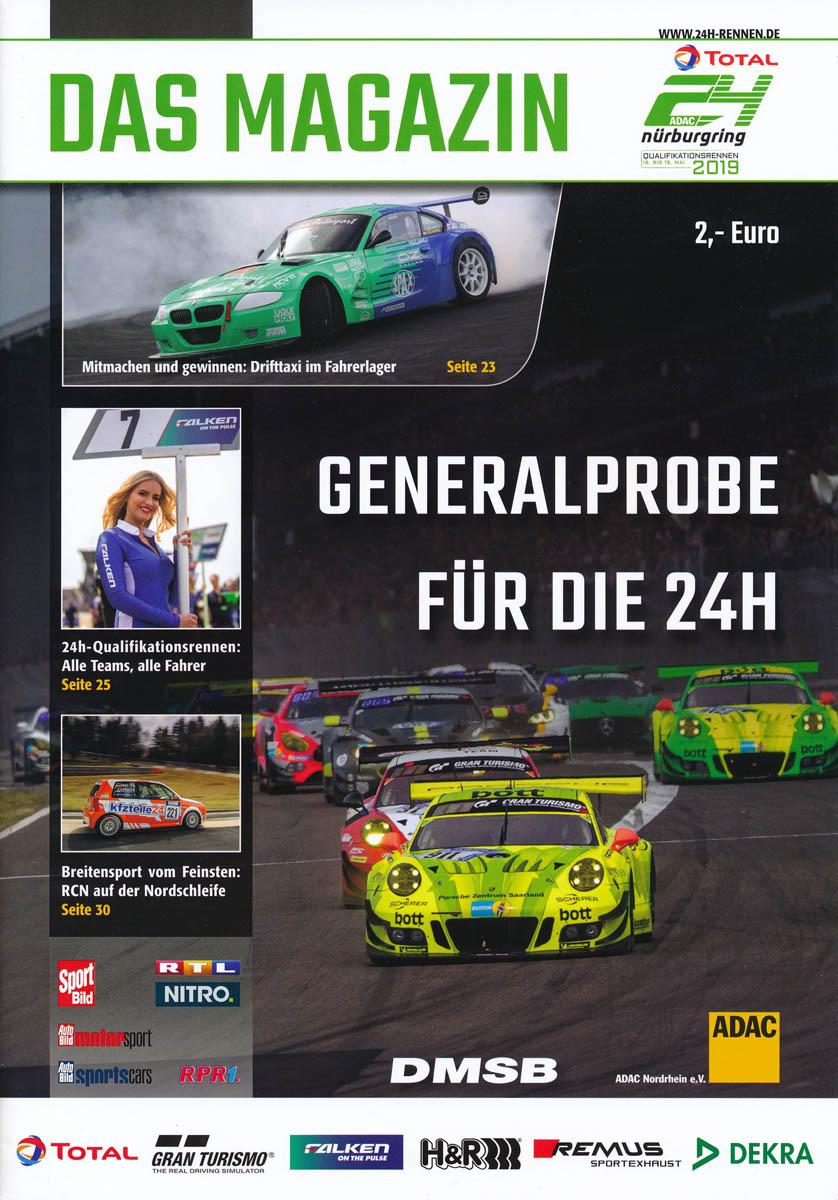 19.05.2019 - Nürburgring