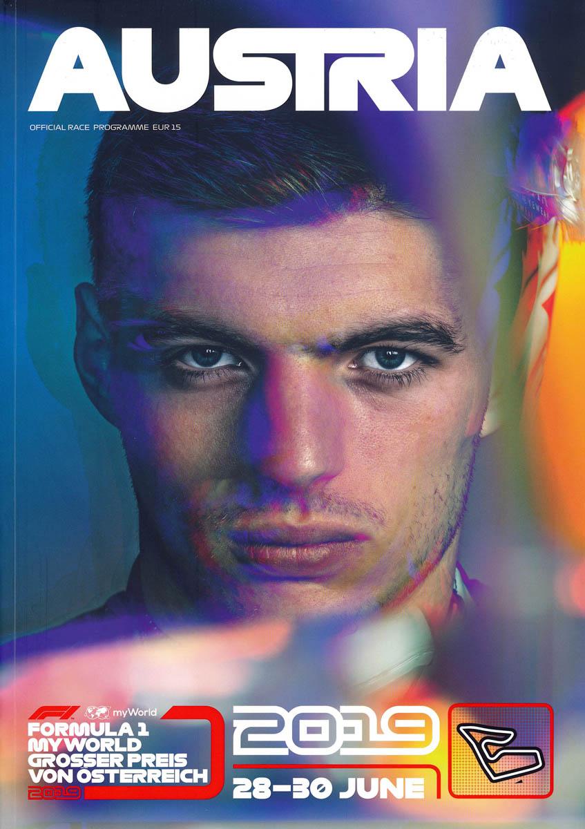 30.06.2019 - Red Bull Ring