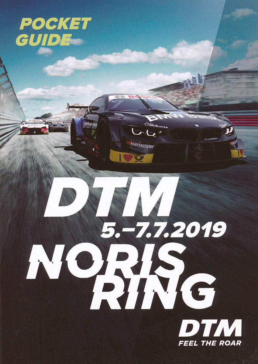 07.07.2019 - Norisring