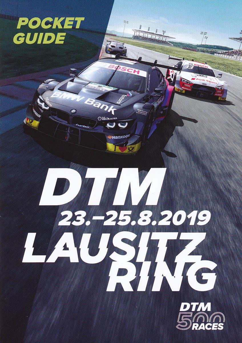 25.08.2019 - Lausitzring