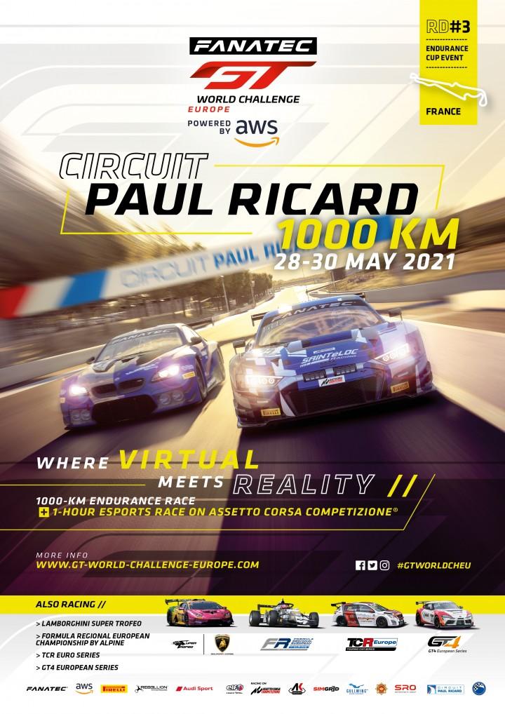 30.05.2021 - Paul Ricard