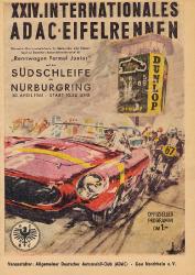 30.04.1961 - Nürburgring