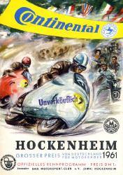 14.05.1961 - Hockenheim