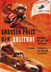 23.07.1961 - Solitude