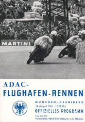 13.08.1961 - Neubiberg