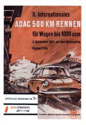 03.09.1961 - Nürburgring