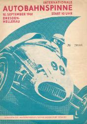 10.09.1961 - Dresden-Hellerau