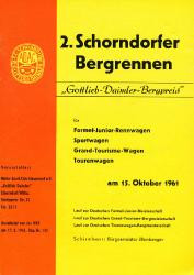 15.10.1961 - Schorndorf