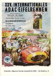 29.04.1962 - Nürburgring