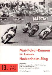 13.05.1962 - Hockenheim
