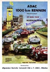 27.05.1962 - Nürburgring