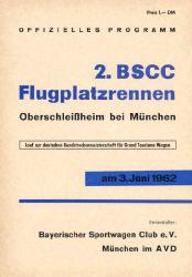 03.06.1962 - Oberschleissheim