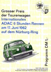 17.06.1962 - Nürburgring