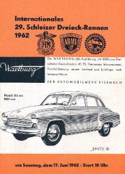 17.06.1962 - Schleiz