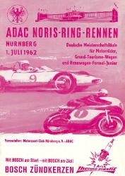 01.07.1962 - Norisring