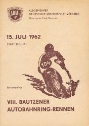 15.07.1962 - Bautzen