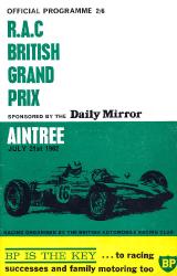 21.07.1962 - Aintree