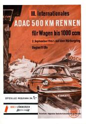02.09.1962 - Nürburgring