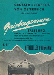 09.09.1962 - Gaisberg