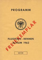 16.09.1962 - Achum