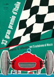 16.09.1962 - Monza
