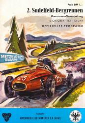 06.10.1962 - Sudelfeld