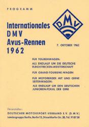 07.10.1962 - Avus