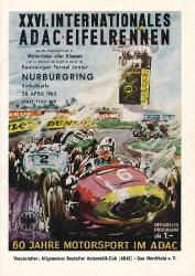 28.04.1963 - Nürburgring