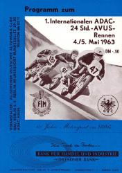 05.05.1963 - Avus