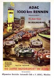 19.05.1963 - Nürburgring