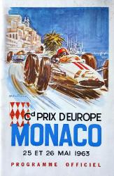 26.05.1963 - Monte Carlo
