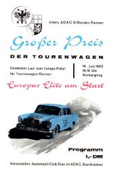 16.06.1963 - Nürburgring