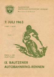 07.07.1963 - Bautzen