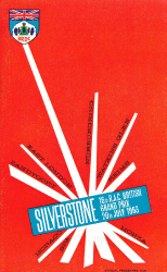20.07.1963 - Silverstone