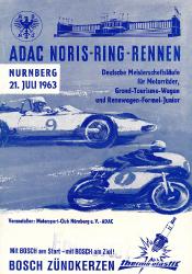 21.07.1963 - Norisring
